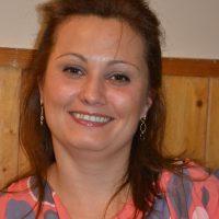Monia Różewska