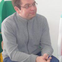 Grzegorz Musielak
